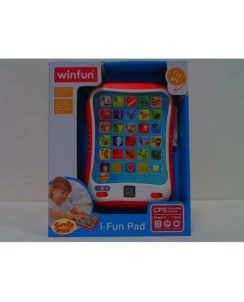 anek - smily play Bystry tablet SmilyPlay 002271 22718.