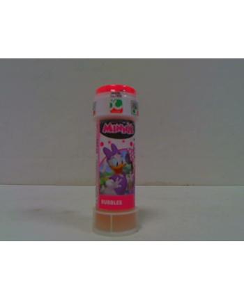 brimarex Bańki mydlane Minnie 60ml 5538008 /36 38008
