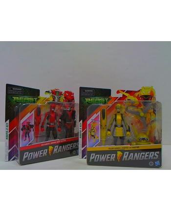 hasbro POWER RANGERS figurka Beastbot BM 6in E7270 /6.