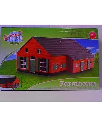 hipo-farma Dom wiejski ze stajnią 610111 18737.