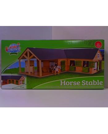 hipo-farma Stajnia dla koni cztery boksy myjnia 610211 62358.