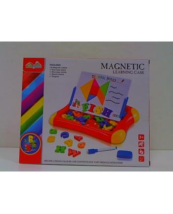 merk-pol Tablica magnetyczna z literkami MPL04415 44157