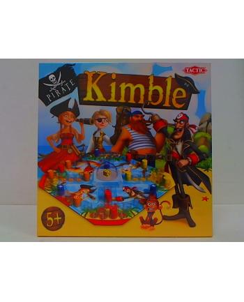 tactic Gra Pirate Kimble / Piracki Chińczyk 56571