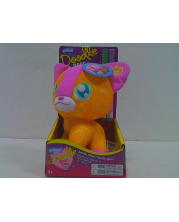 TOMY Doodle Bear Chihuahua L18006 80069