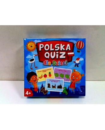 kangur - gry Polska Quiz rysunkowy dla dzieci 71618