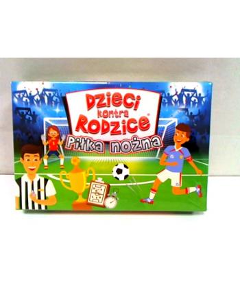 kangur - gry Dzieci kontra rodzice gra Piłka nożna 71687