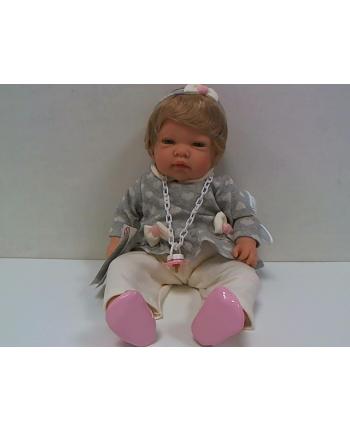 NINES lalka Celia 45cm śmieje się 6511 65119