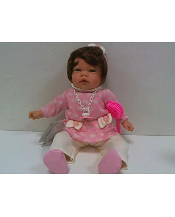 NINES lalka Celia 45cm śmieje się 6521 65218