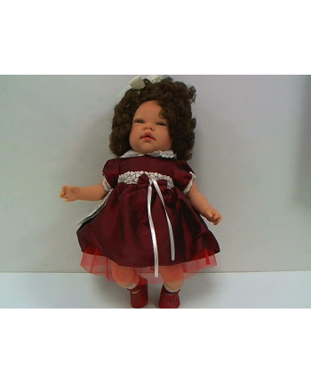 NINES lalka Celia 45cm śmieje się 6531 65317