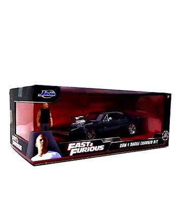 simba JADA Fast'Furious Dodge Charger R/T 320-5000