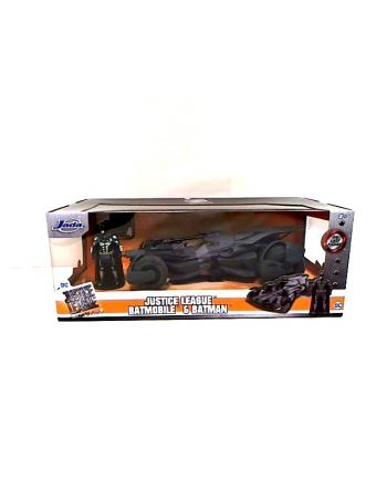 simba JADA Batman Justice League Batmobile 1:24 321-5000