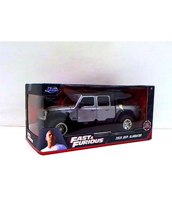 simba JADA Fast'Furious Jeep Gladiator 1:24 320-3055