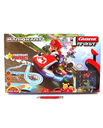 CARRERA 1First tor Nintendo MarioKart 3,5 20063036