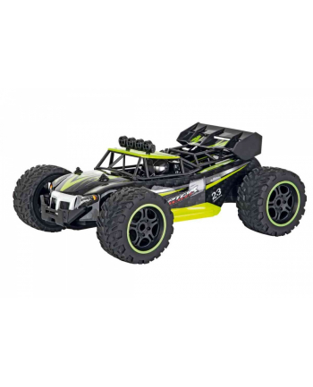 CARRERA auto RC 2,4 GHz Buggy Green 370160014