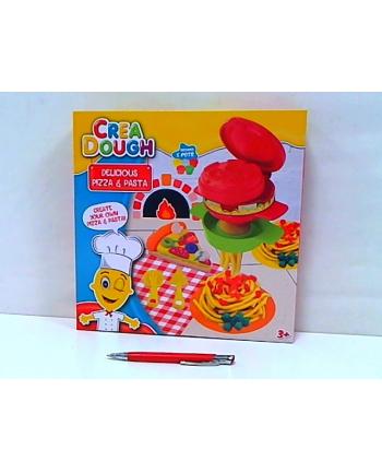 galeria CREA DOUGH spaghetti/pizza masa plast 238-17