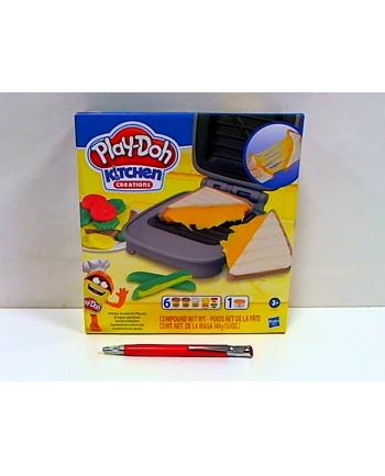hasbro PLD ciastolina zestaw Sandwich serowy E7623 /4