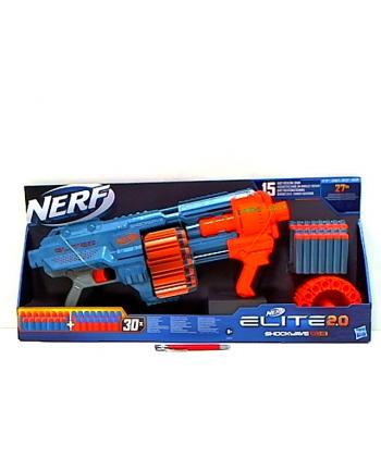 hasbro NERF Elite 2.0 Shockwave RD 15 E9527 /3
