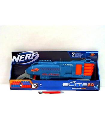 hasbro NERF Elite 2.0 Warden DB 8 E9959 /4