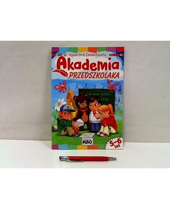 niko Akademia przedszkolaka 58.11.13.0