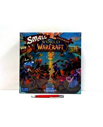 Rebel.Gra Small World of Warcraft ed.polska 11010