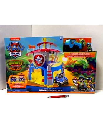 spin master SPIN Psi Patrol Baza Dino Rescue 6059295 /3