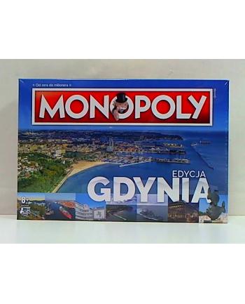 winning MONOPOLY Gdynia WM00268 039109