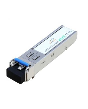SFP Transceiver 1.25Gb/s 20km LC SM - Moduł zgodny z AGM732F