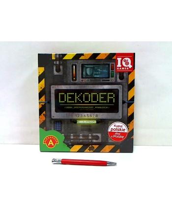 alexander Dekoder 2433 24333