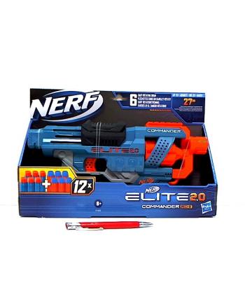 hasbro NERF Elite 2.0 Commander E9485 /4