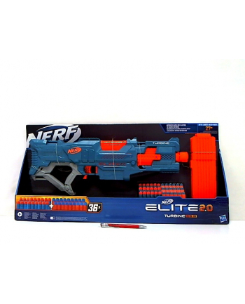 hasbro NERF Elite N-Strike 2.0 Turbine CS-18 E9481 /4