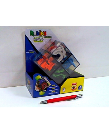 spin master SPIN Perplexus Kostka Rubika 100kombinacji 6058355