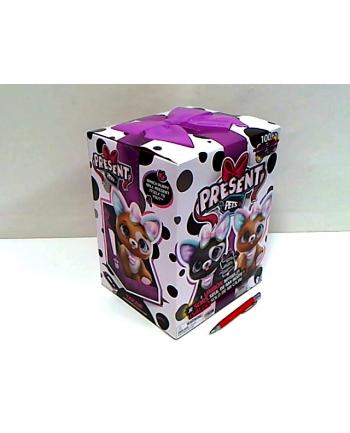 spin master SPIN Present Pets-Glitter Elegancik 6059159 TV REK