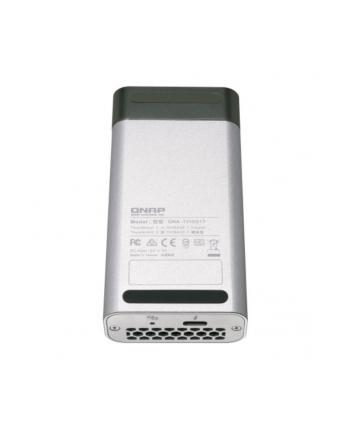 qnap Adapter Thunderbolt 3 10Gbe QNA-T310G1T