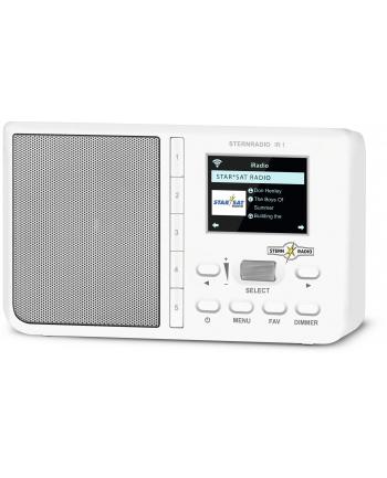 technisat Radio FM SternRadio IR 1 białe