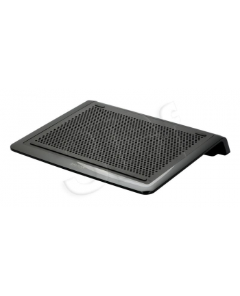 Podstawka Notebooka 17 ZALMAN ZM-NC3000S - PODSTAWKA POD NOTEBOOKA 17  - HUB USB - CZARNA