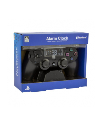 Zegar budzik Pad Playstation PP4926PS Paladone
