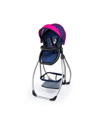 Bayer Krzesełko dla lalki Trio Jednorożec 63554AA