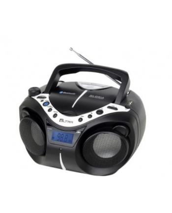 eltra Radioodtwarzacz Gloria CD-55/BT/USB Czarny