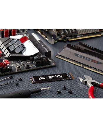 corsair Dysk SSD 8TB MP400 Series 3480/3000 MB/s PCIe M.2
