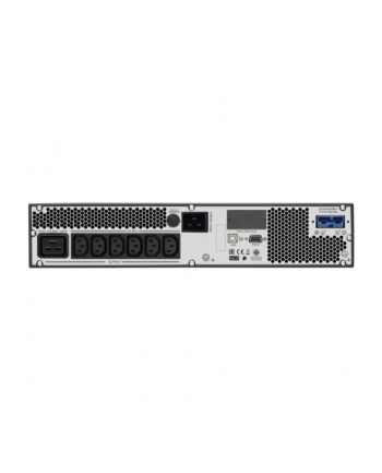 apc SRV3KRILRK Easy UPS SRV 3kVA/2400W z szynami