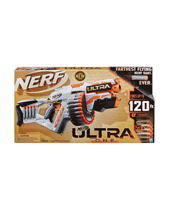 NERF Wyrzutnia ULTRA ONE E6596 HASBRO p3