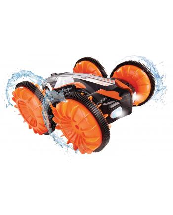 Auto na radio Land Water Stunt Car, RTR Dickie