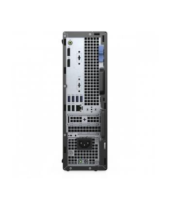 Komputer DELL Optiplex 5080 SFF/Core i3-10100 (4 Cores/6MB/3.6GHz max 4.3GHz)/8GB/256GB SSD/Integrated/DVD RW/Kb/Mouse/W10Pro (ostatnie 2 sztuki w promocji !)