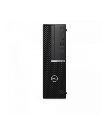 Komputer DELL Optiplex 5080 SFF/Core i3-10100 (4 Cores/6MB/3.6GHz max 4.3GHz)/8GB/256GB SSD/Integrated/DVD RW/Kb/Mouse/W10Pro