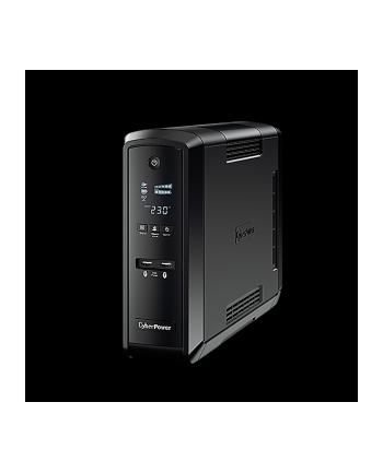 cyber power CYBERPOWER CP1300EPFCLCD CyberPower UPS, Sinus Pur, 1300VA 780W, LCD, 6 x Schuko