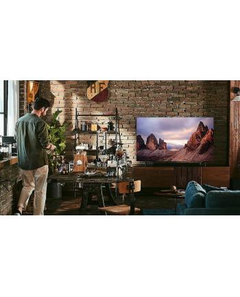 Samsung GU-43TU7199 - 43 - LED TV(dark silver, UltraHD / 4K, triple tuner, SmartTV)