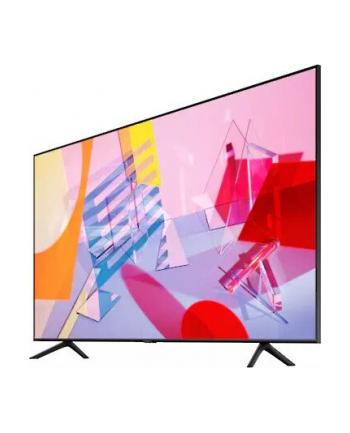 Samsung QE-55Q60T - 55 - QLED TV(black, UltraHD / 4K, triple tuner, WLAN, HDR)