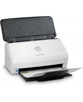 HP ScanJet Pro 3000 s4, sheet feeder scanner(gray, USB)