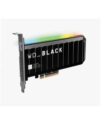 western digital WD Black 1TB AN1500 NVMe SSD Add-In-Card PCIe Gen3 x8