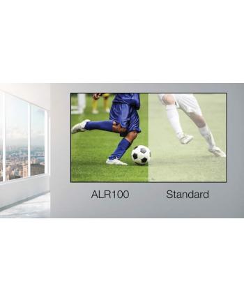 Optoma ALR101, framed screen(grey, 100 '', 16: 9)